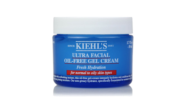 Keihl's Ultra Facial Oil-Free Gel-Cream