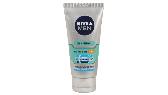 Nivea Oil Control Moisturiser For Men