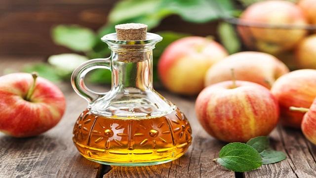 Apple Cider Vinegar Face Mask