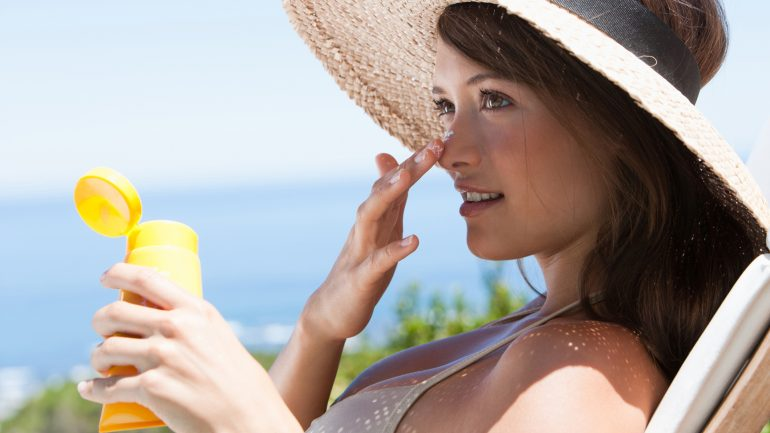 Top 10 Sunscreen Brands For All Skin Types