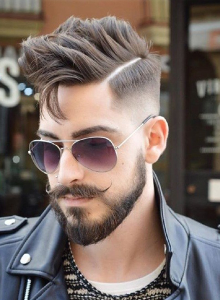 30 Latest Beard Styles For Indian Men 2019 The Good Look