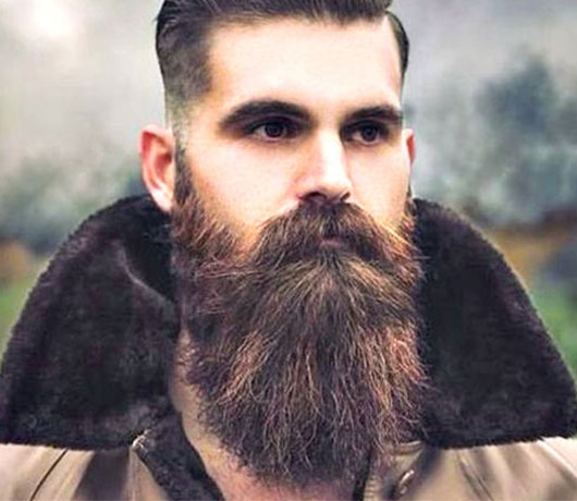 images of beards styles