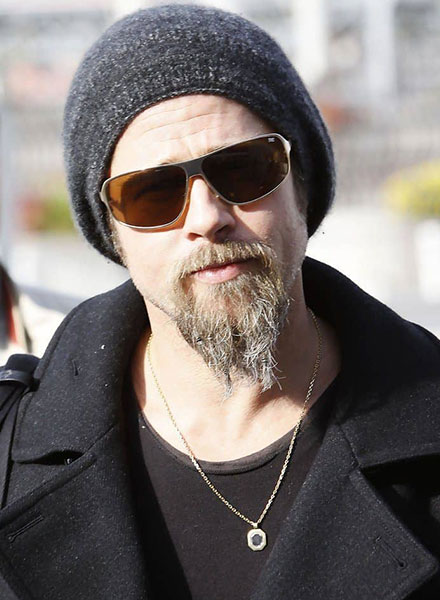 French Fork Beard