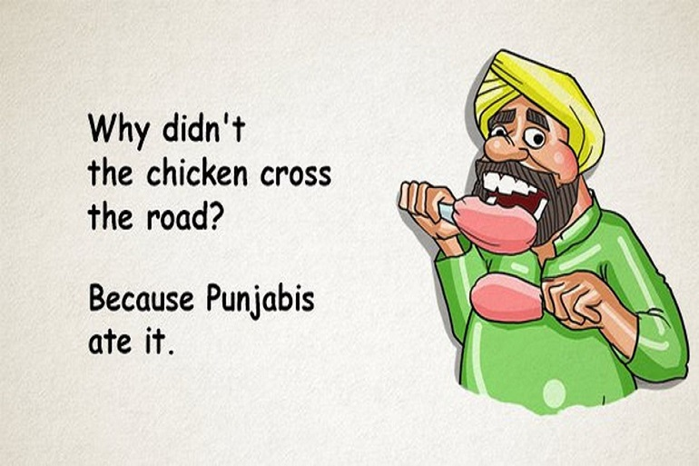 Quiz: How Punjabi Are You?