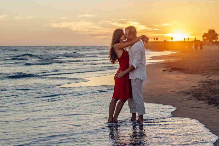 Quiz: Discover Your Ideal Romantic Date