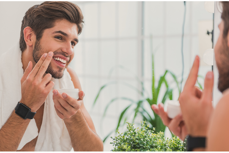 Quiz: Know Which Men's Face Wash Are You