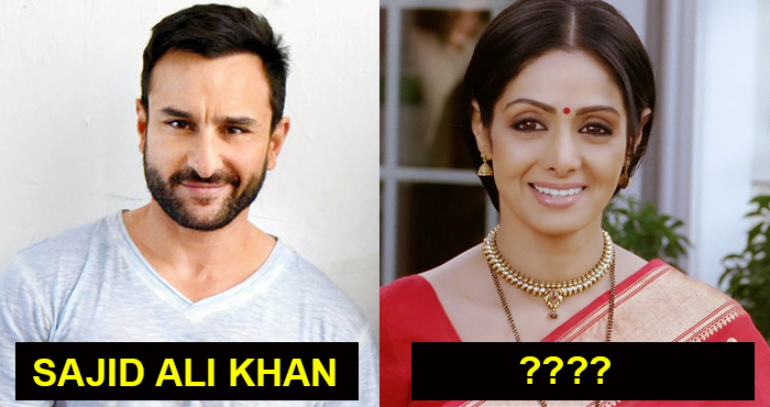 Find Your Bollywood Alias in 10 Seconds