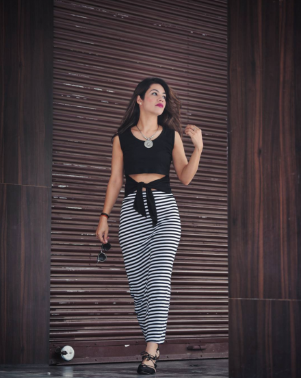 Bold & Striped