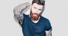 30 Latest Beard Styles for Indian Men