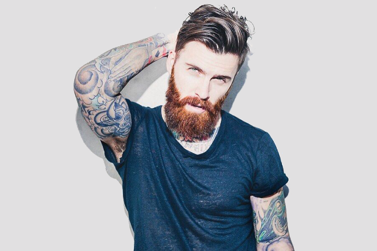 30 Latest Beard Styles For Indian Men Best Of 2020 The Good Look Book