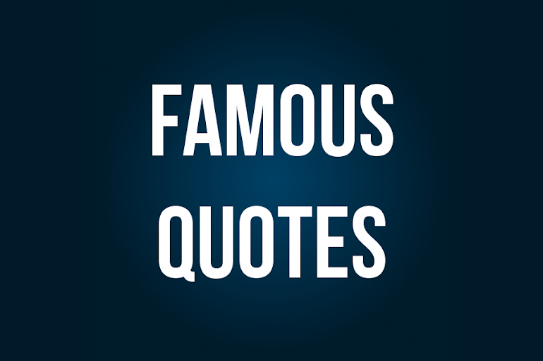Which Inspiring Quote Are You
