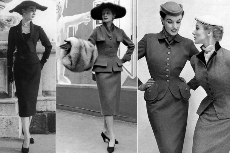 Which Fashion Era Are You From