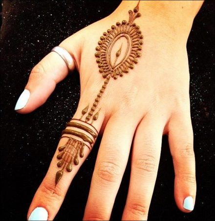 100+ Latest Mehndi Designs For 2020 | Simple, Arabic, Bridal etc. |