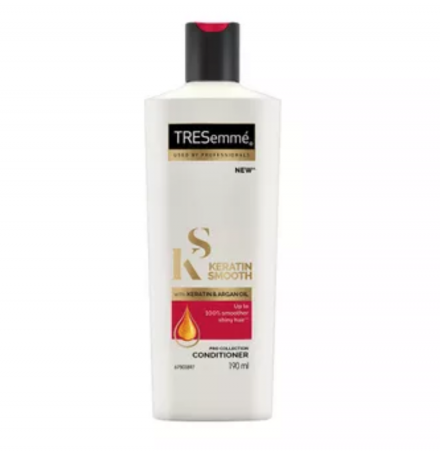 Tresemme Keratin Smooth With Argan Oil Conditioner