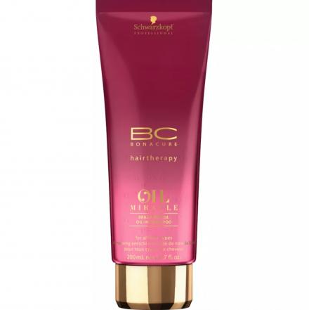 Schwarzkopf Professional BC Brazilnut Oil Shampoo