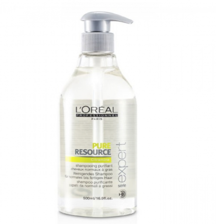 L'Oreal Professionnel Expert Serie Pure Resource Shampoo