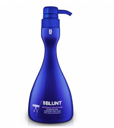 BBlunt Intense Moisture Shampoo