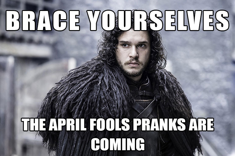 Funniest April Fool's Pranks That Broke The Internet In 2019